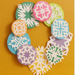 Kids' Winter Craft Ideas