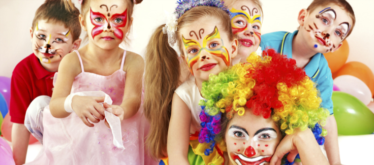 Kids Party Tip #1: Top 5 Questions to Ask an Entertainer