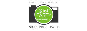 Kids Party Photo Contest