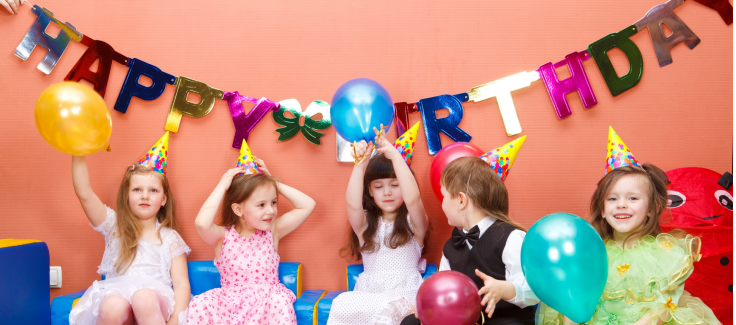 Kids' Birthday Parties, How Young Is Too Young to Drop Off?