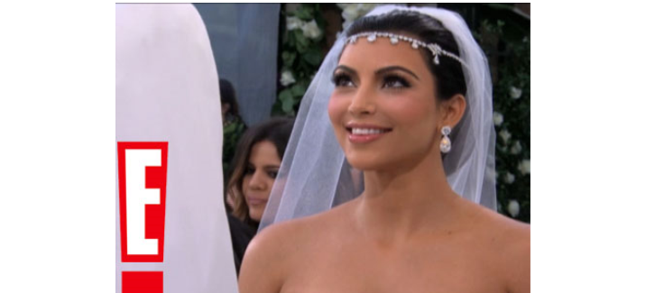 Kardashian Wedding Lessons for You