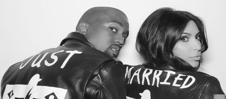 The Kimye Wedding, News You Can Use