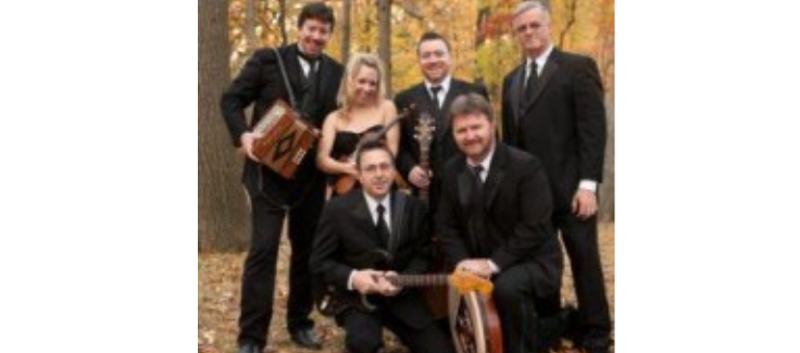 Irish Wedding Entertainment for St. Patrick's Day and Beyond