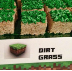 Most Popular Kids' Party Themes: Minecraft for Your Minis
