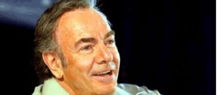 Neil Diamond Wedding Songs, Top 5