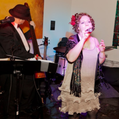 Real Event: Unitiv's 1920's Bootlegger's Ball