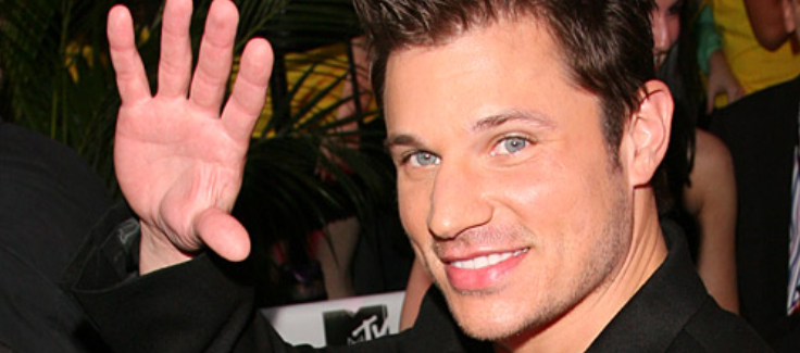 Nick Lachey and the Secret Wedding Song