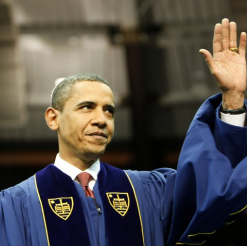 Five Memorable Graduation Speeches