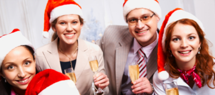 Office Christmas Party Ideas and Rules