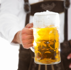 Oompah Oompah - It's an Oktoberfest Playlist!