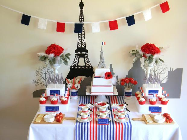 gigmasters bastille day and tour de france party