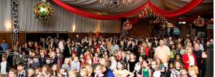 Real Event: Victory Junction's Wish Upon A Star Gala