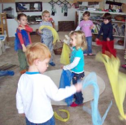 Kids Party Tip: Playing Games