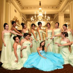 Quinceañeras, an Entertainment Guide