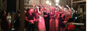 The Wedding Playlist: Rock and Roll