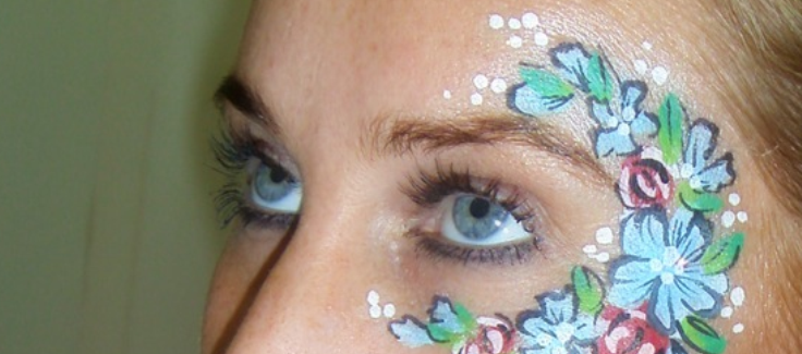 Hiring Face Painters for Weddings