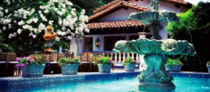 Venue Spotlight: Rancho Las Lomas