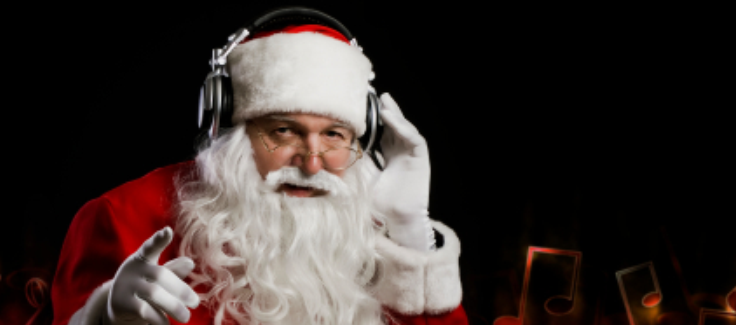The Best Christmas Albums of All Time?
