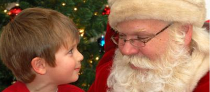 Christmas Party Planning: Tips for Hiring a Santa Claus