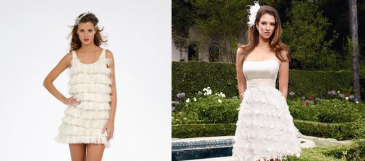 5 Wedding Dresses for Dancing