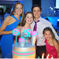 Simply Sweet Bat Mitzvah