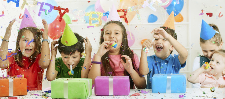 SorryNotSorry: I'm an Outrageous Birthday Party Mom