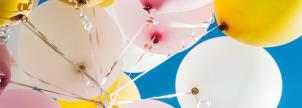 Spring Party Themes for Kids' Parties!