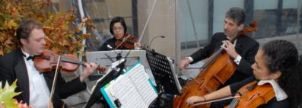 How To Hire A String Quartet