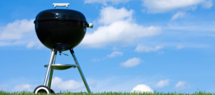 Summer Cookout Menu and Entertainment Ideas