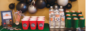 Parties We Love: Super Bowl XLVII Edition