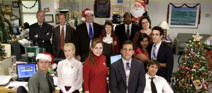 3 Surprising Tips for Holiday Office Party Survival