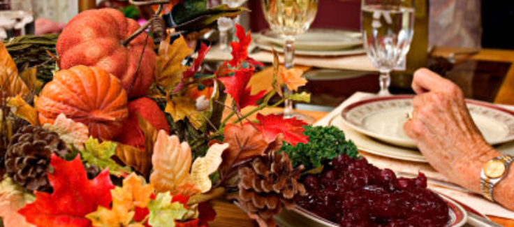 How To Be A Good Thanksgiving Guest