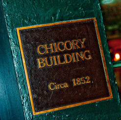 Venue Spotlight: The Chicory