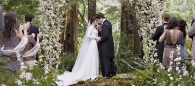 5 Songs for a Twilight Inspired Wedding