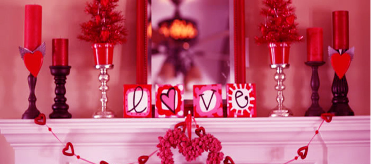 Family Valentine's Day Party Ideas with Guest, Divine Party Concepts