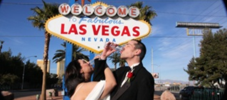 Vegas Wedding Tips from an Insider