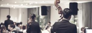 5 Questions to Ask a Wedding Band Leader