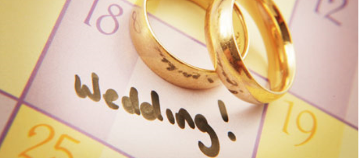 Wedding Planning Tips from the Pros - First Things First