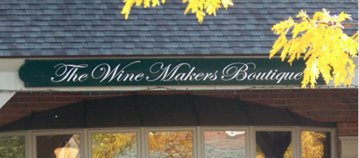 Venue Spotlight: The Wine Makers Boutique