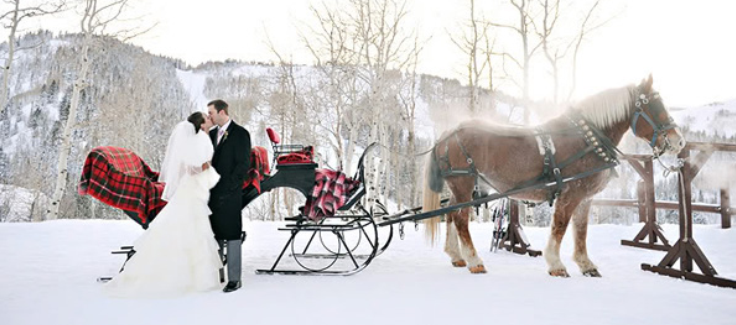 Holiday Weddings: Do You Dare?