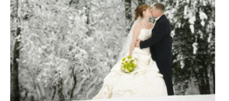 Winter Wedding Emergency Plan