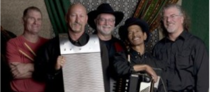 Zydeco Bands – The Perfect Mardi Gras Music