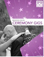 A Professional's Guide: Ceremony Gigs
