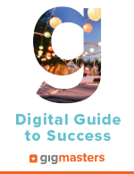 GigMasters Digital Guide to Success