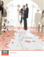 What You Need To Know: 2014 Wedding Season