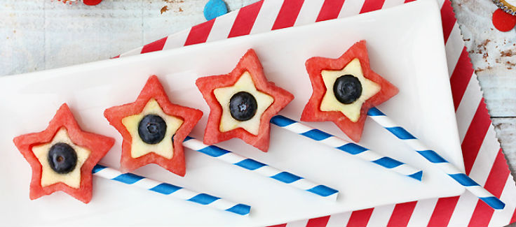 Memorial Day Party Menu Ideas