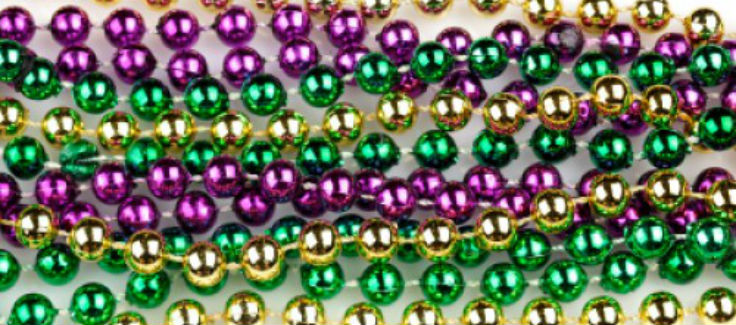 GigMasters' Guide to Mardi Gras: Party Ideas, Recipes, Music & More