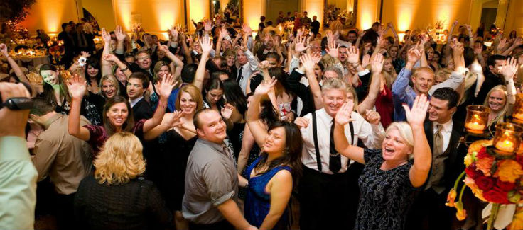 Wedding Fitness: Just Dance!