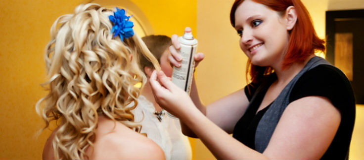 Your Wedding Professionals, Getting to Know Them