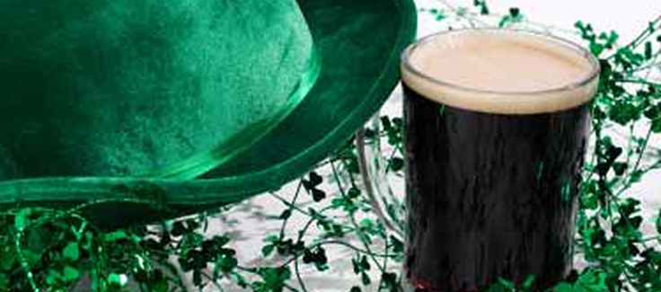 St. Patrick's Day Party Tips